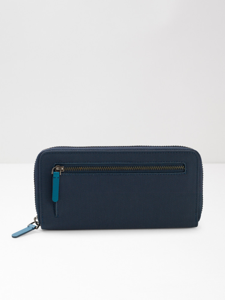 Nellie Nylon Purse