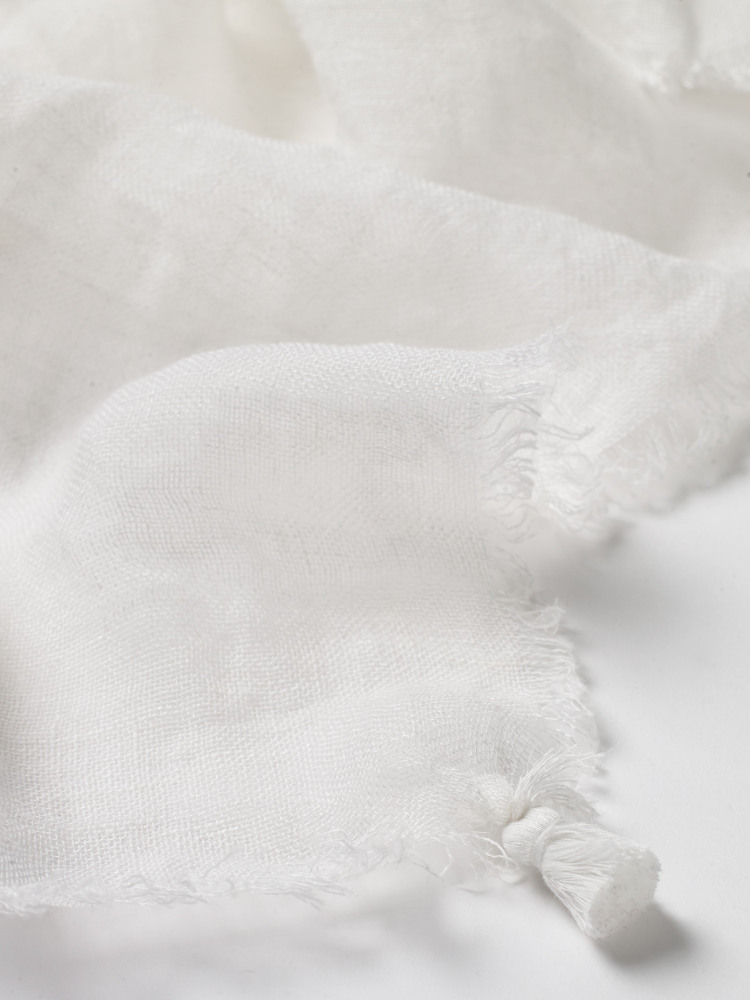 Savannah Linen Scarf