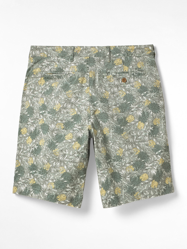 Banbury Pineapple Chino Short