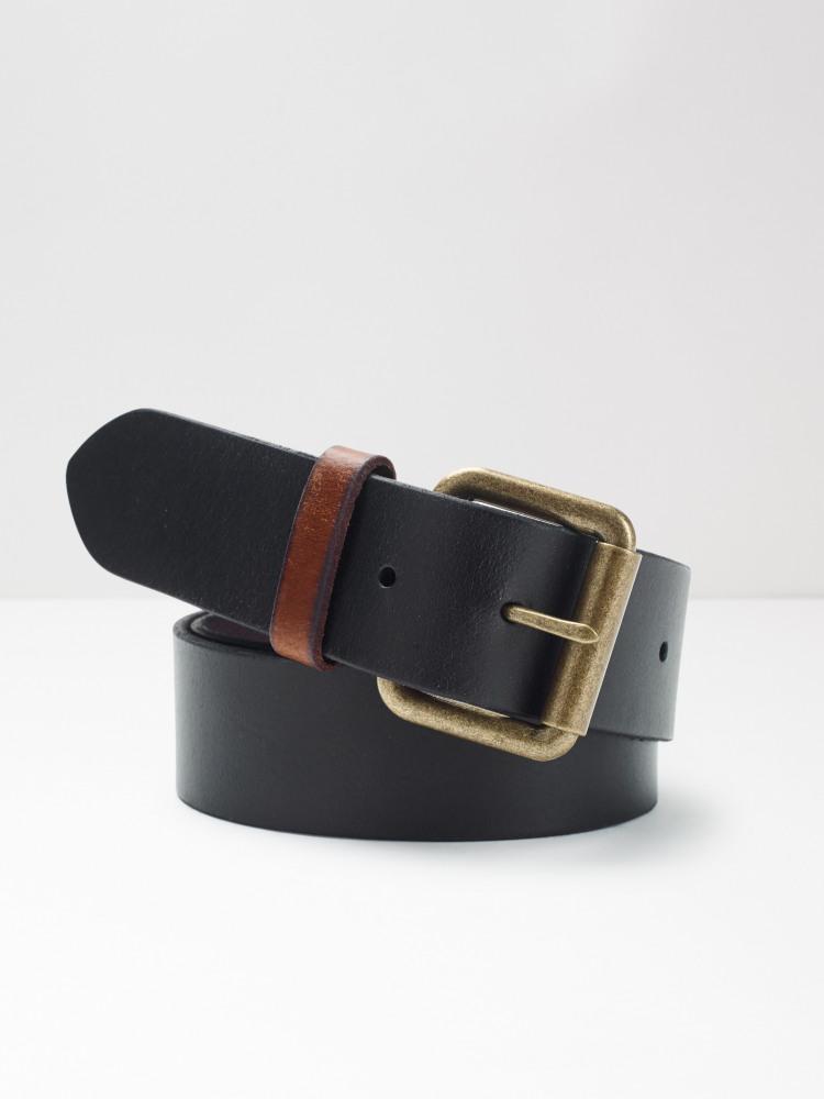 Edward Leather Belt