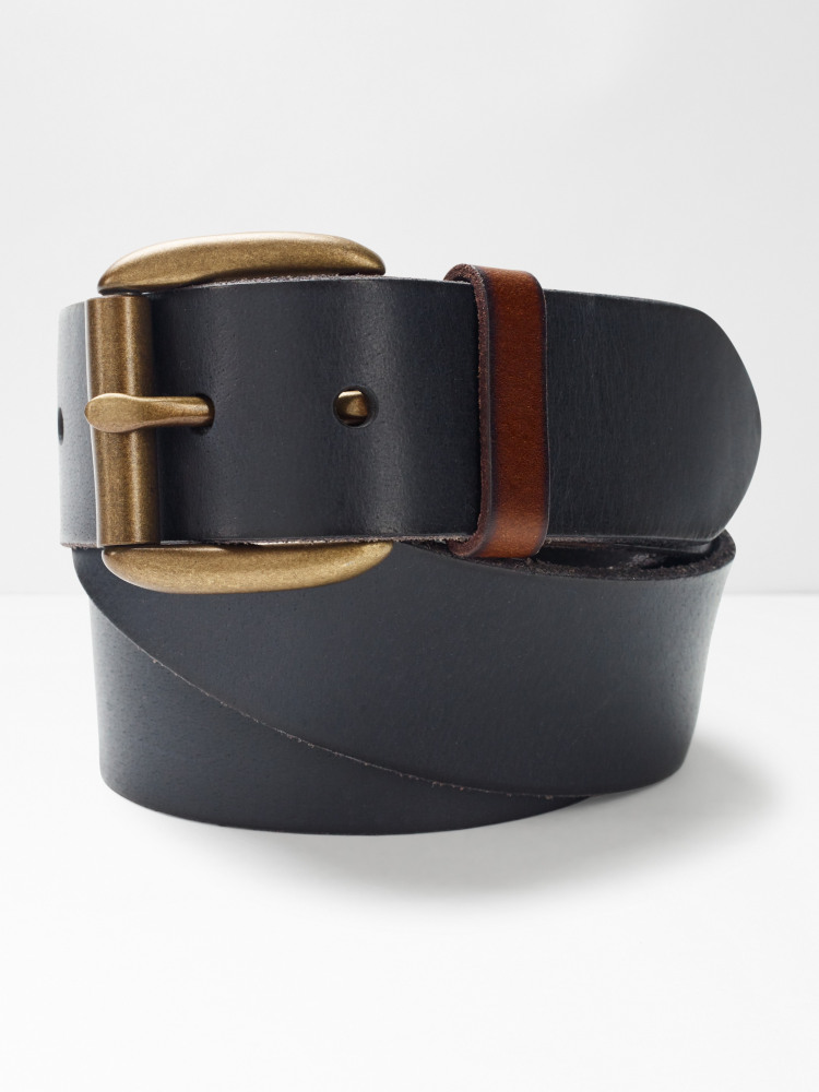 Edward Leather Belt