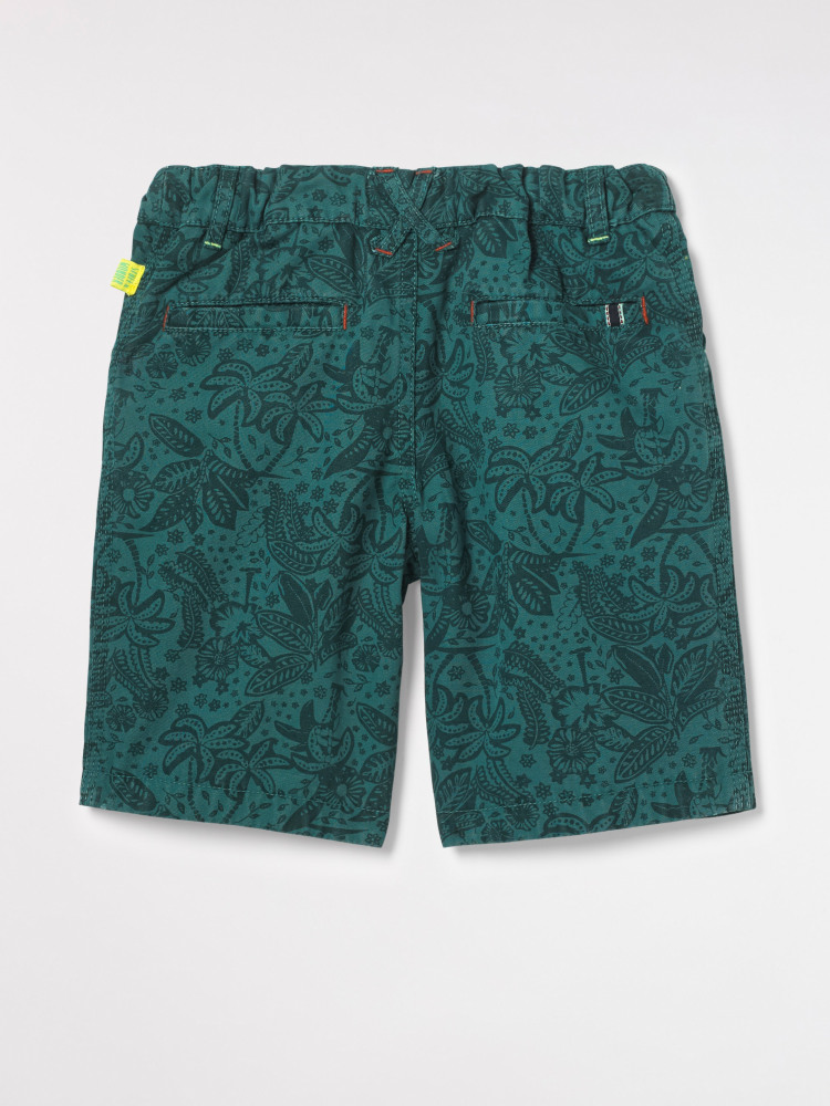 Culture Woven Shorts
