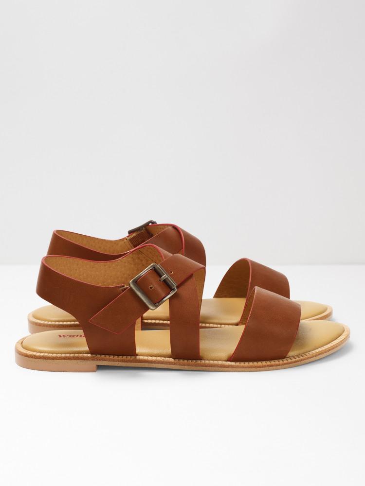olivia-flat-sandal by white-stuff