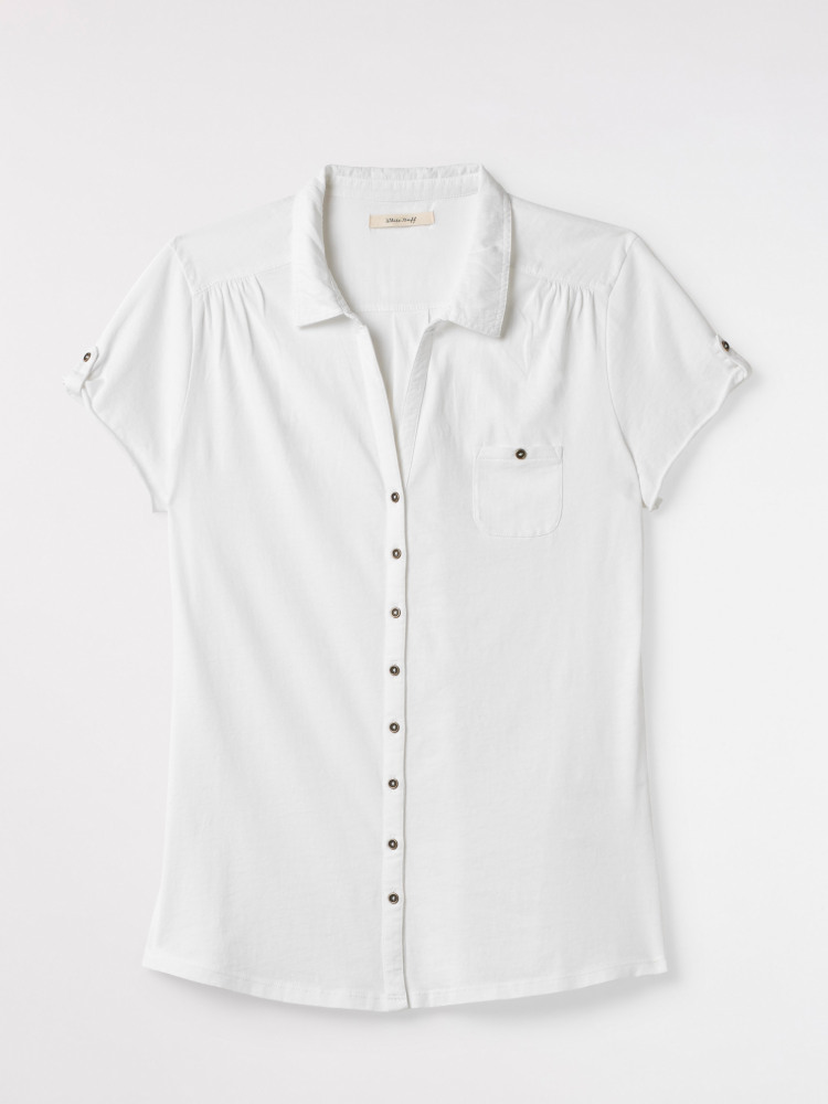 Garden Power Jersey Shirt