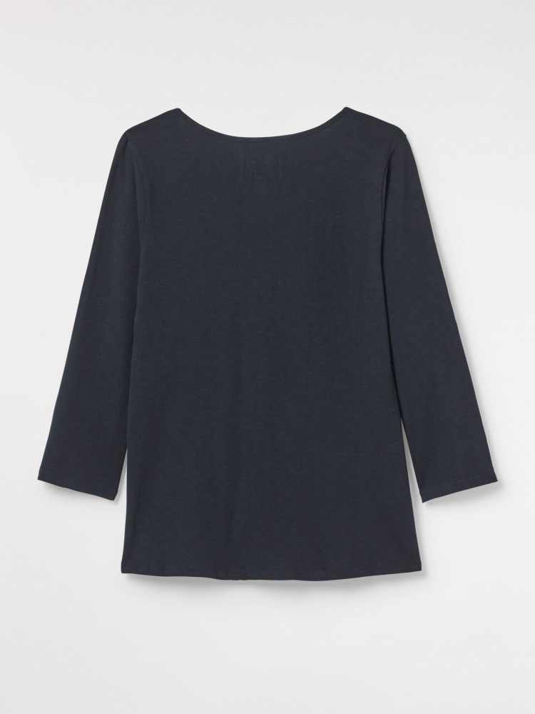 Knot a Lot of Time Jersey Tee
