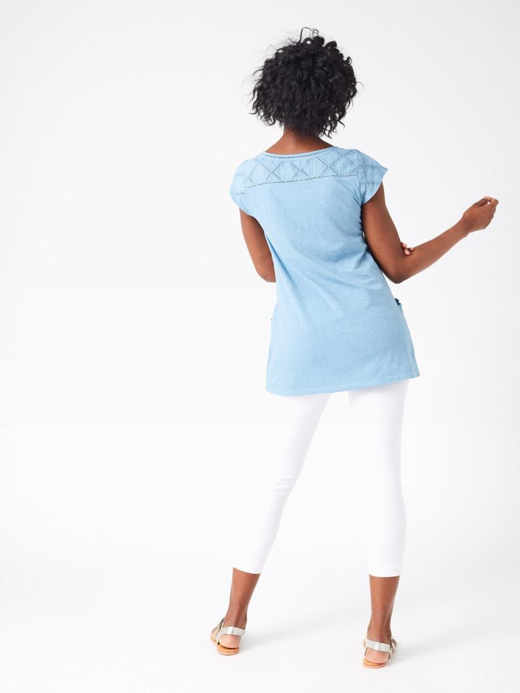 Suzie Jersey Tunic