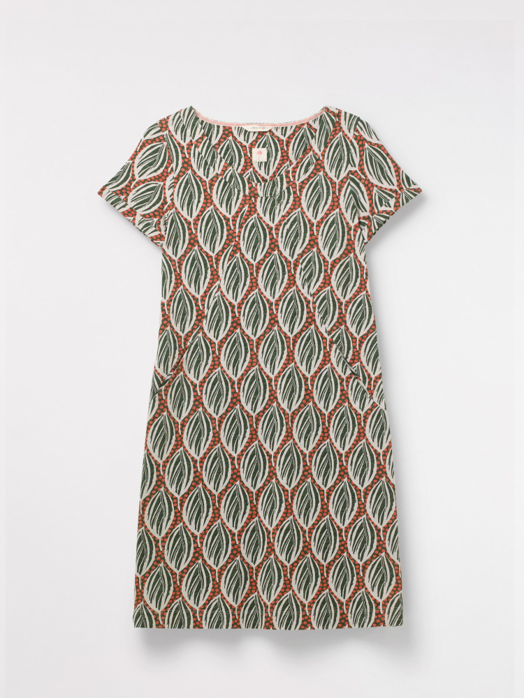Sorrel Fairtrade Dress