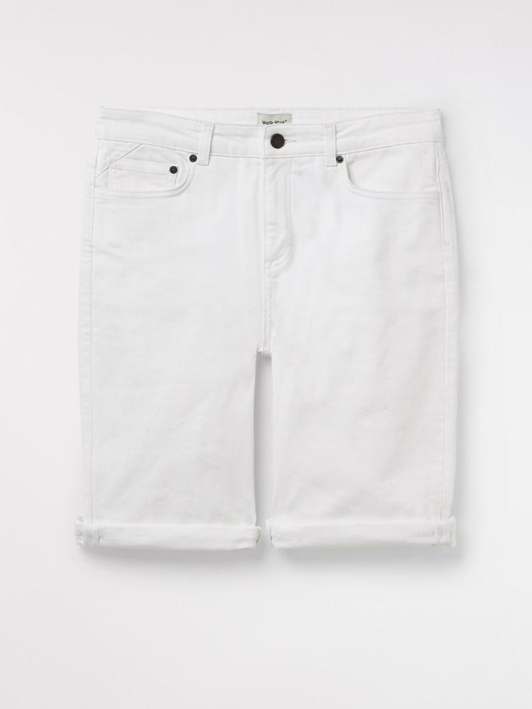 Isla Denim Short