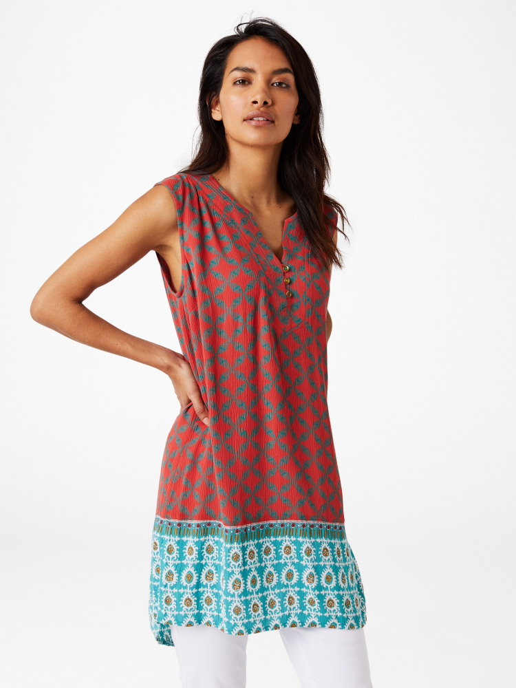 Dabble Tunic