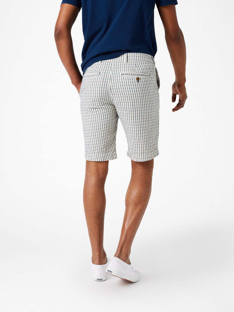 Banbury Jacquard Short