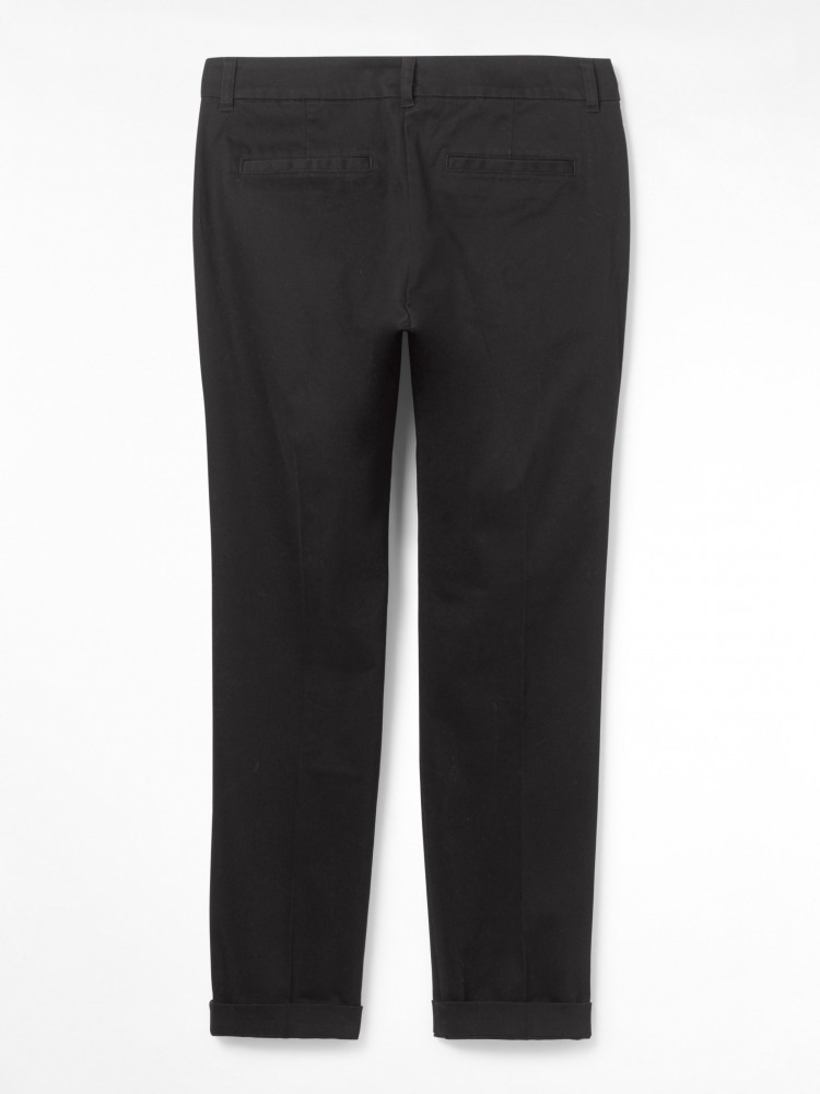 Sussex Cotton Trouser