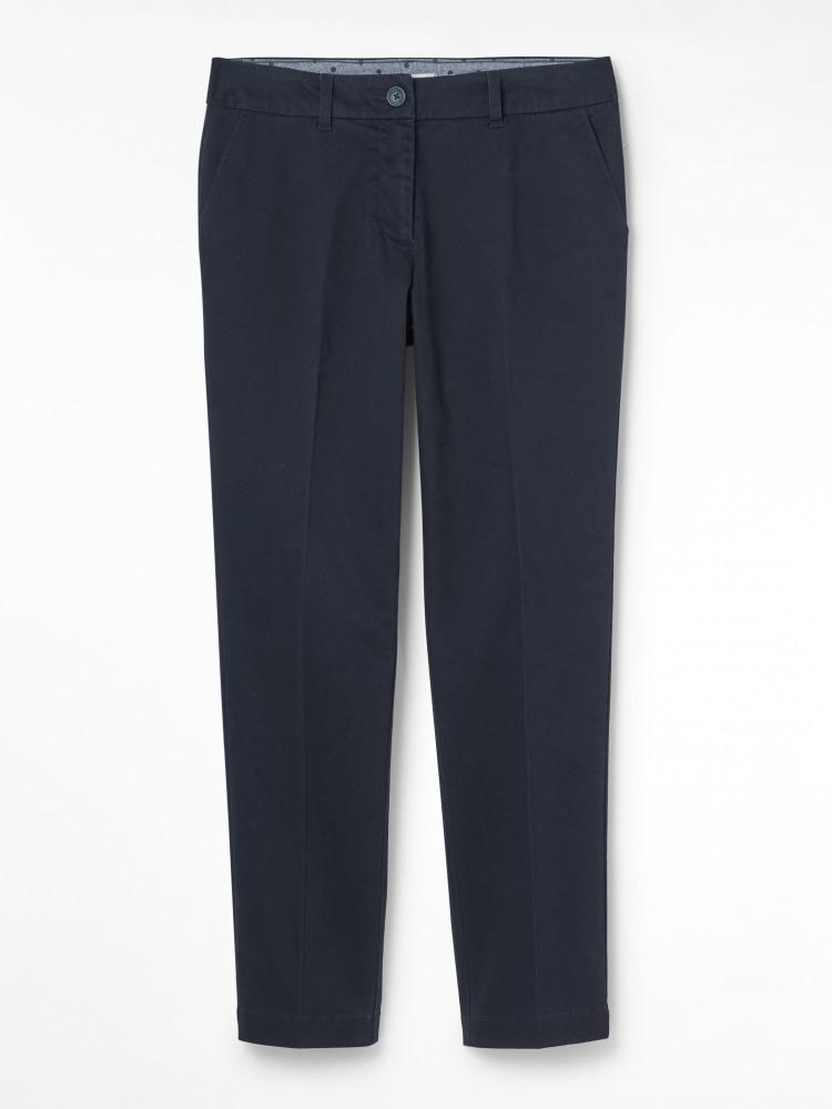 Sussex Cotton Trouser
