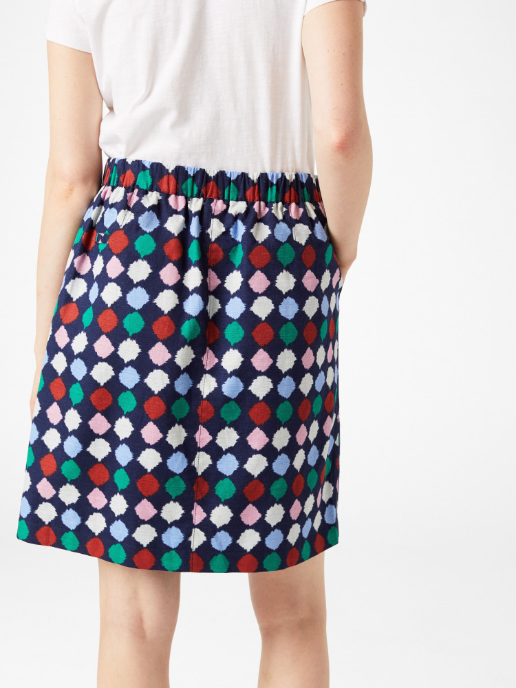 Needle Craft Skirt