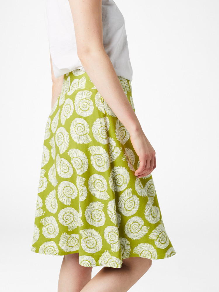 Bennath Reversible Skirt