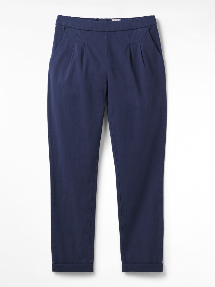 Maison Cotton Trouser