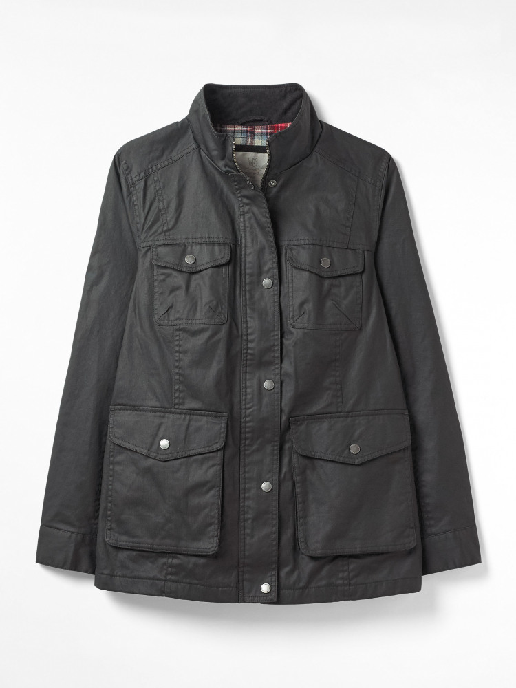 Barnham Jacket