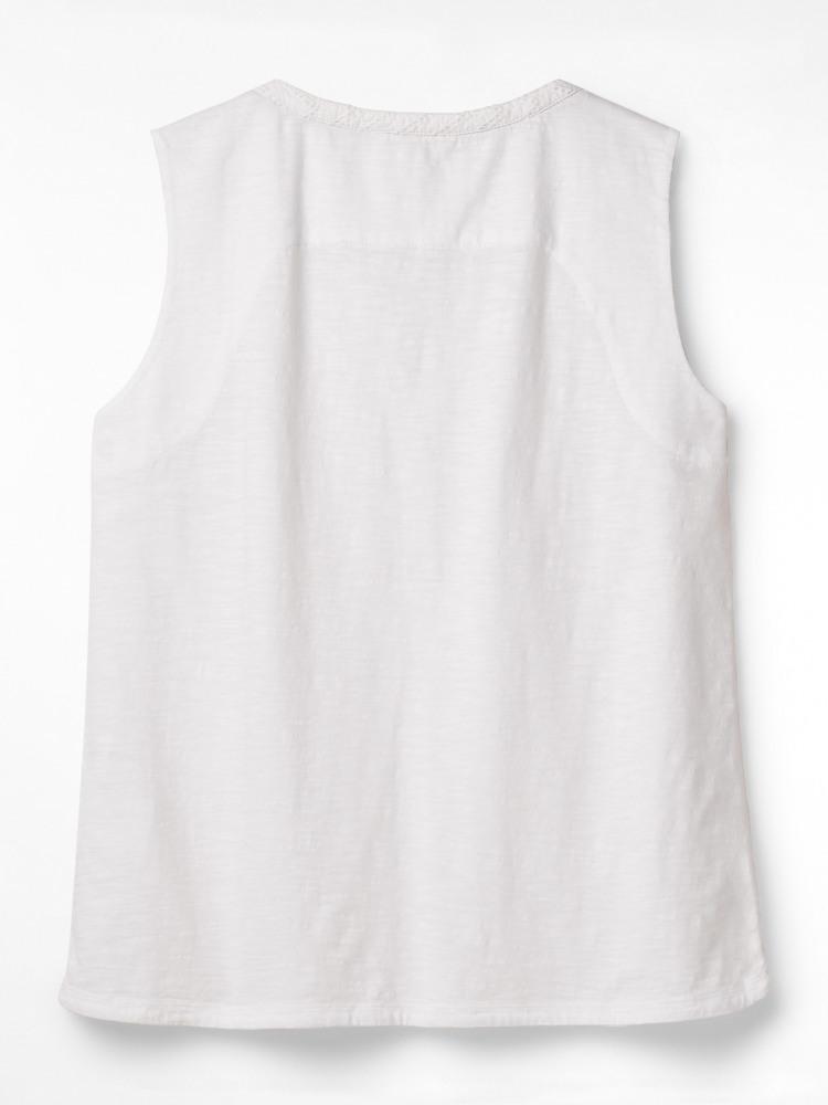 Frankie Jersey Vest