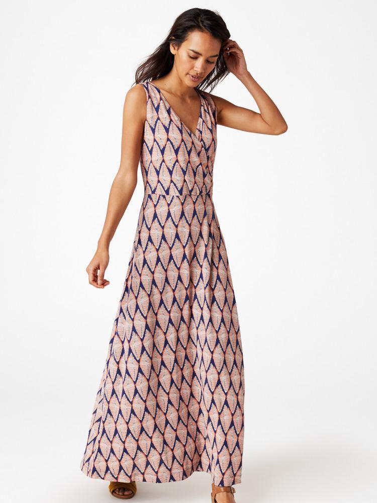 Fillipa Maxi Dress