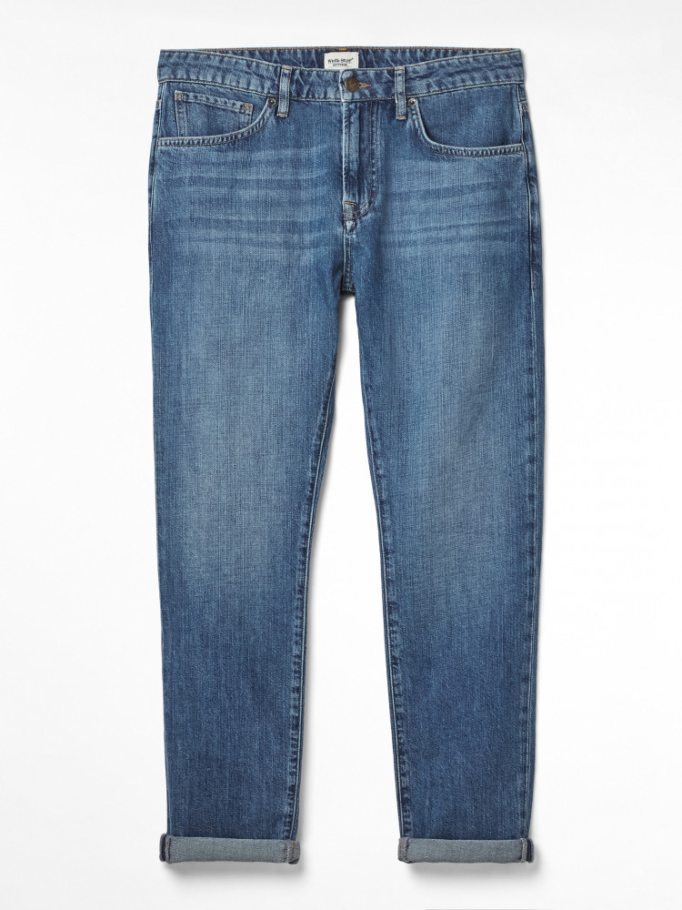 Maple Boyfriend Jean