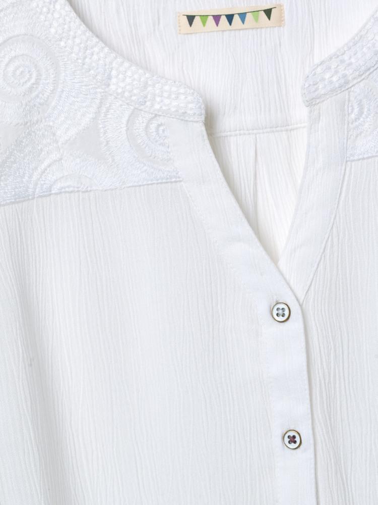 Lobelia Shirt