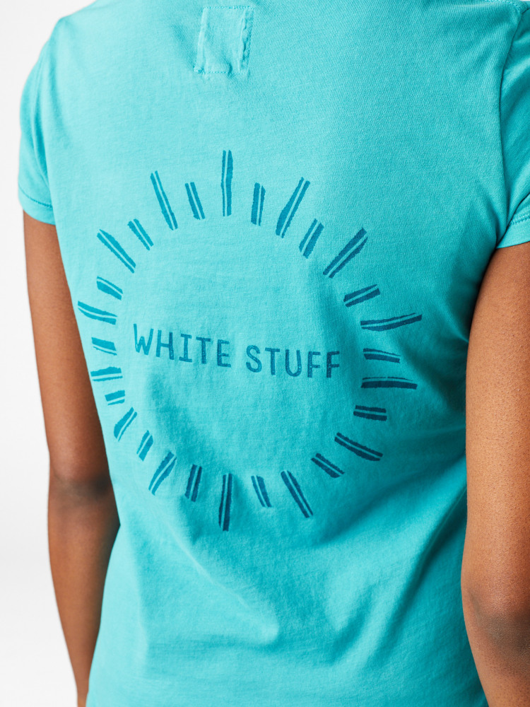 Whitstable Jersey Tee