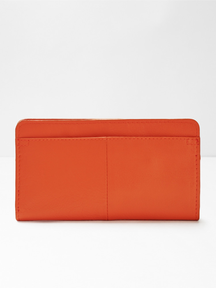 Issy Leather Purse