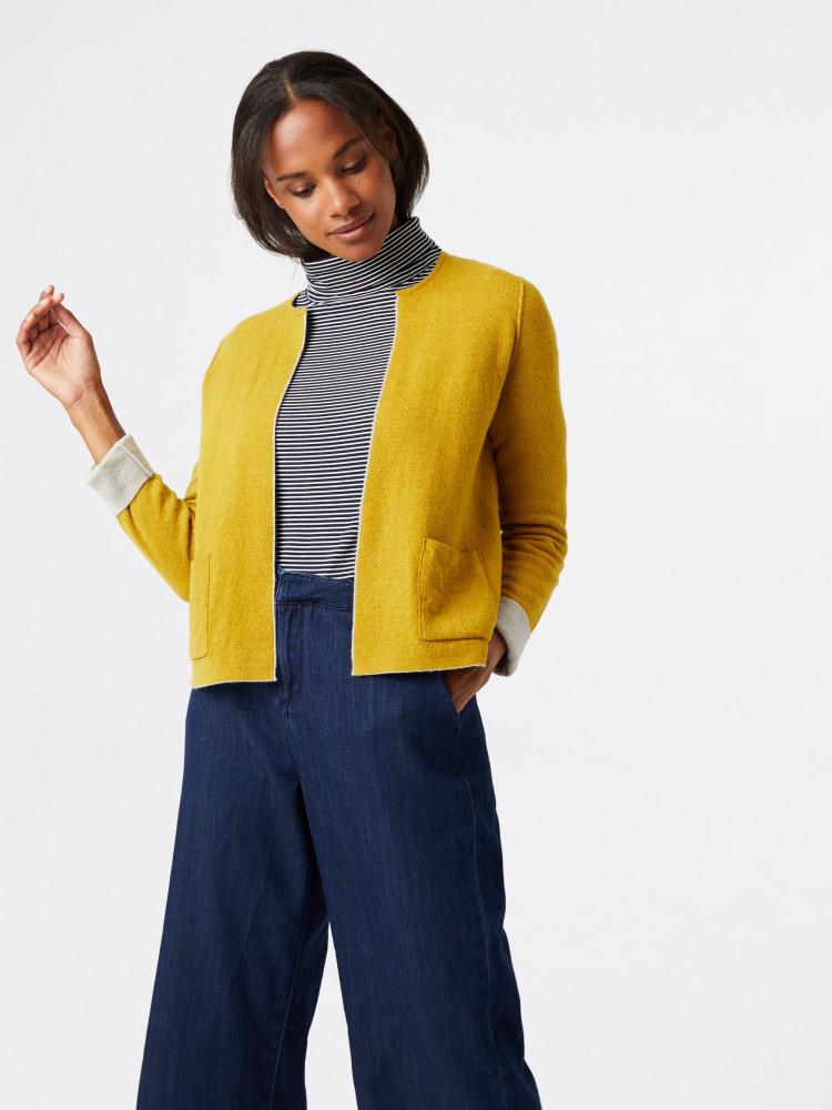 Palette Reversible Jacket