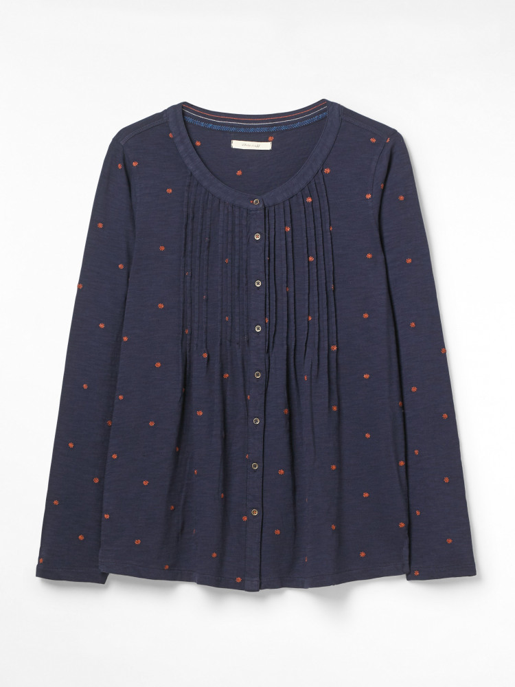 Dotty Jersey Shirt