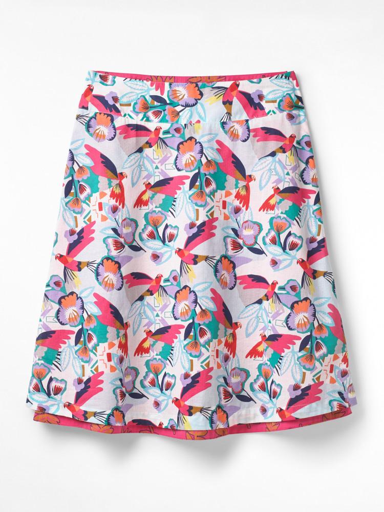 Hermosa Reversible Skirt