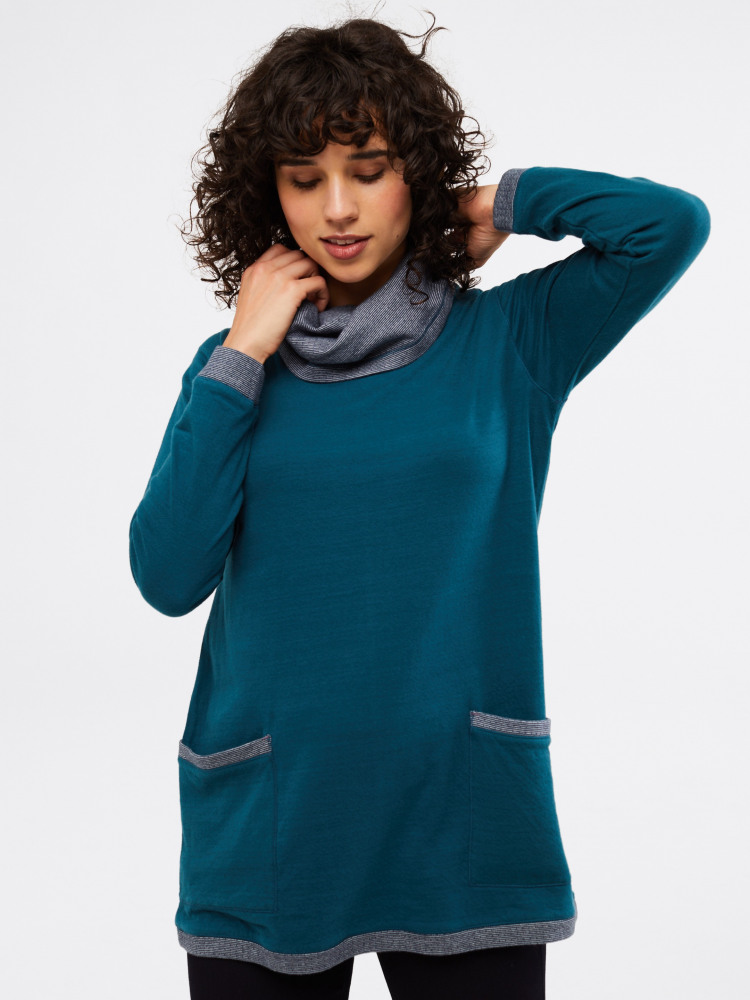 Anderson Jersey Tunic