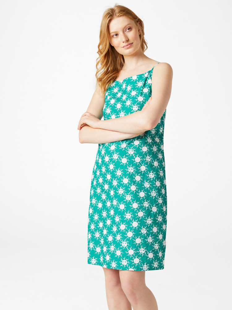 Carry On Camisole Dress