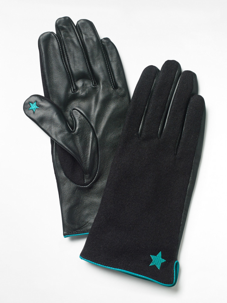 Lucy Leather Glove