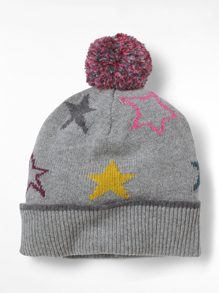Paper Stars Hat