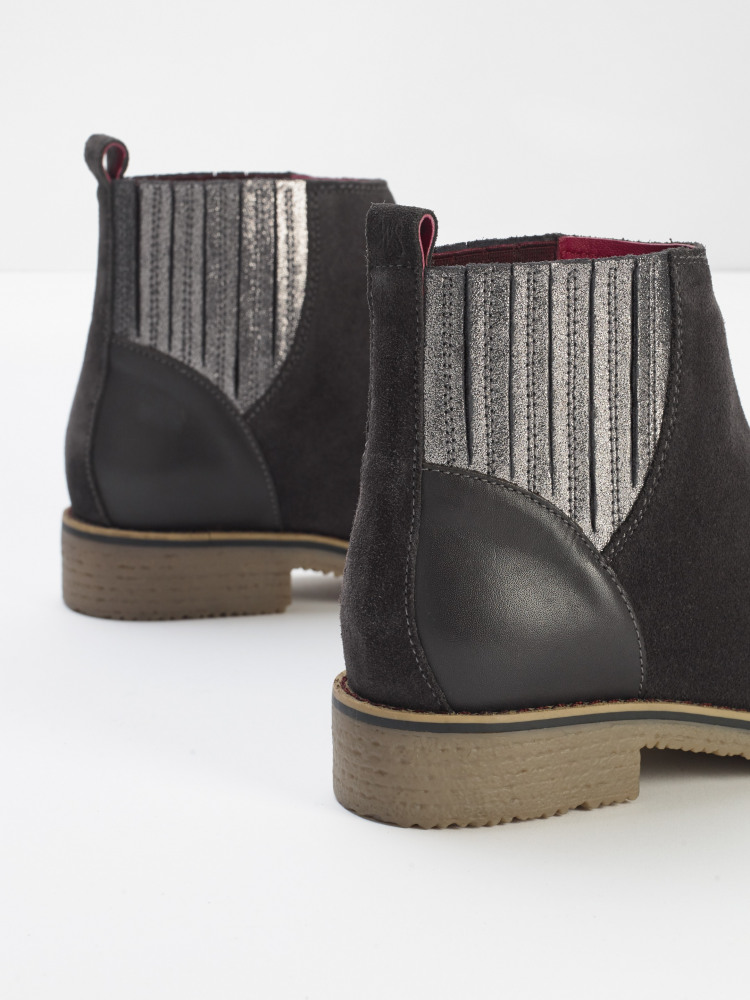 Lana Chelsea Boot