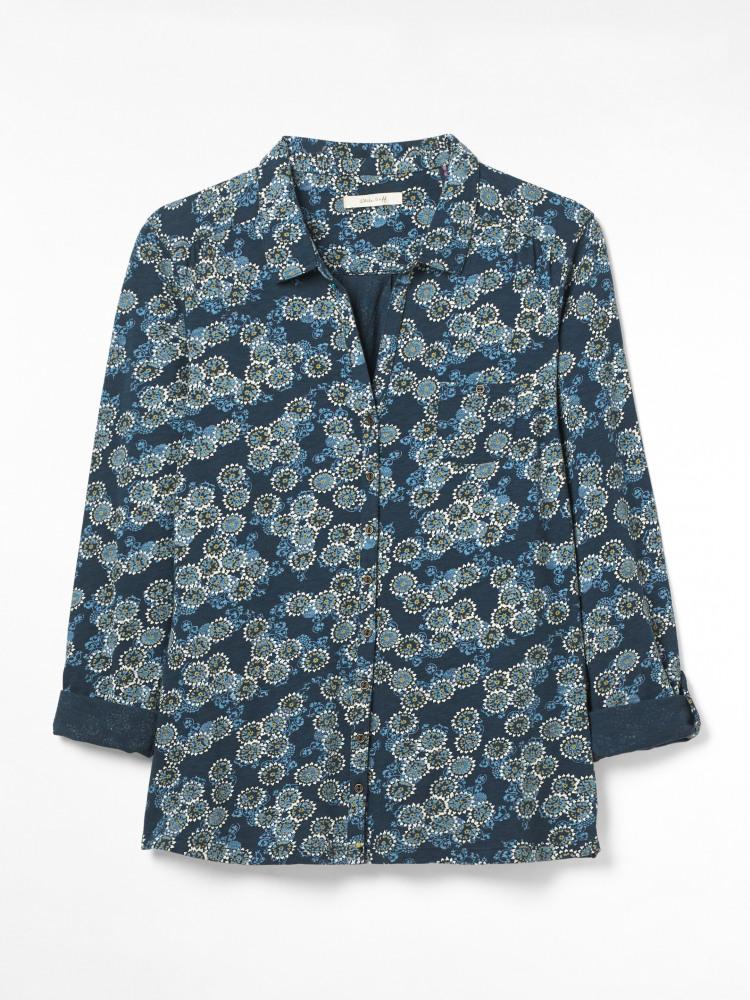 Garden Path Jersey Shirt