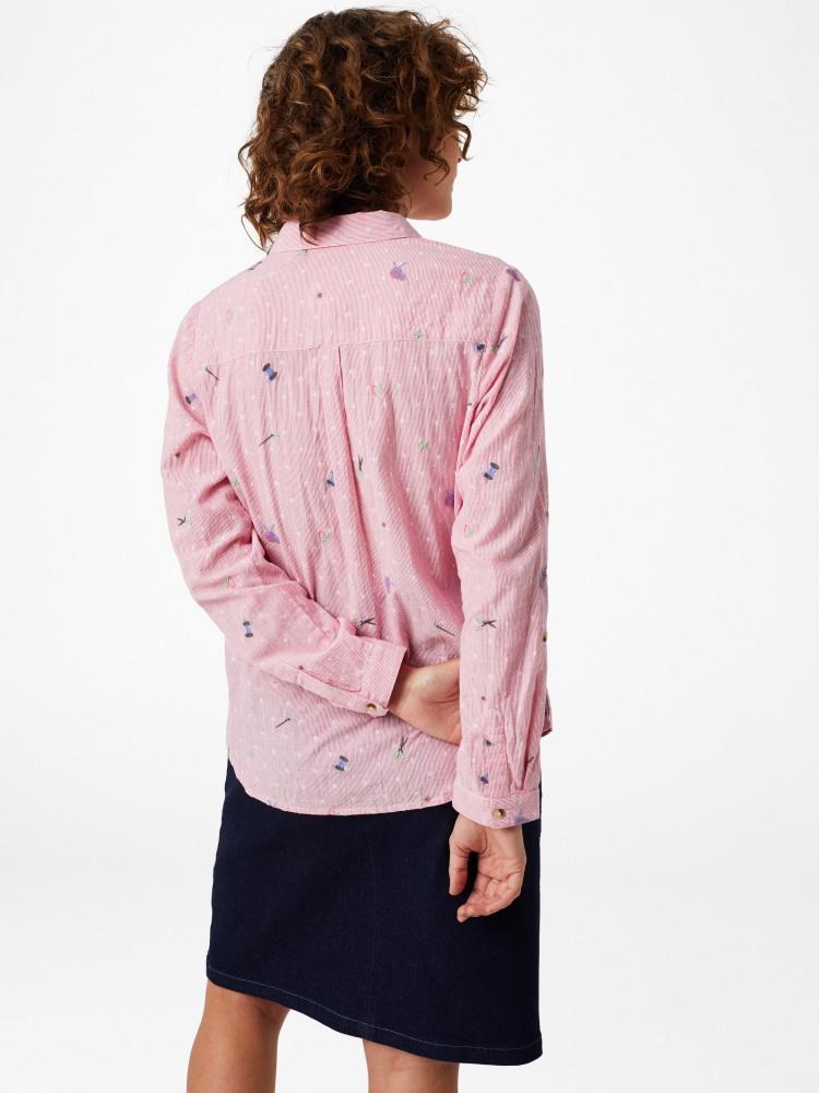Cara Shirt