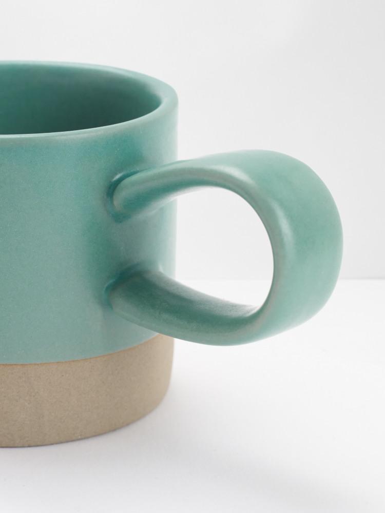 Orbit Small Loop Mug