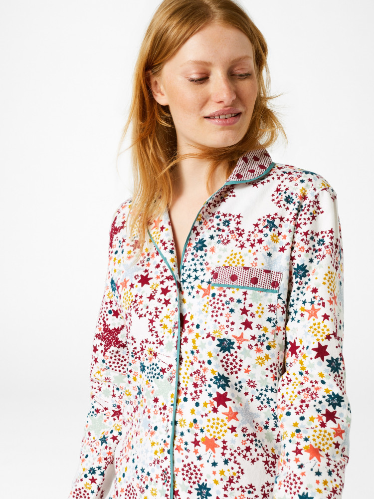 Starlight Night Shirt
