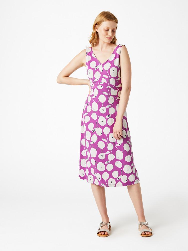 Trudy Dress Longer Length