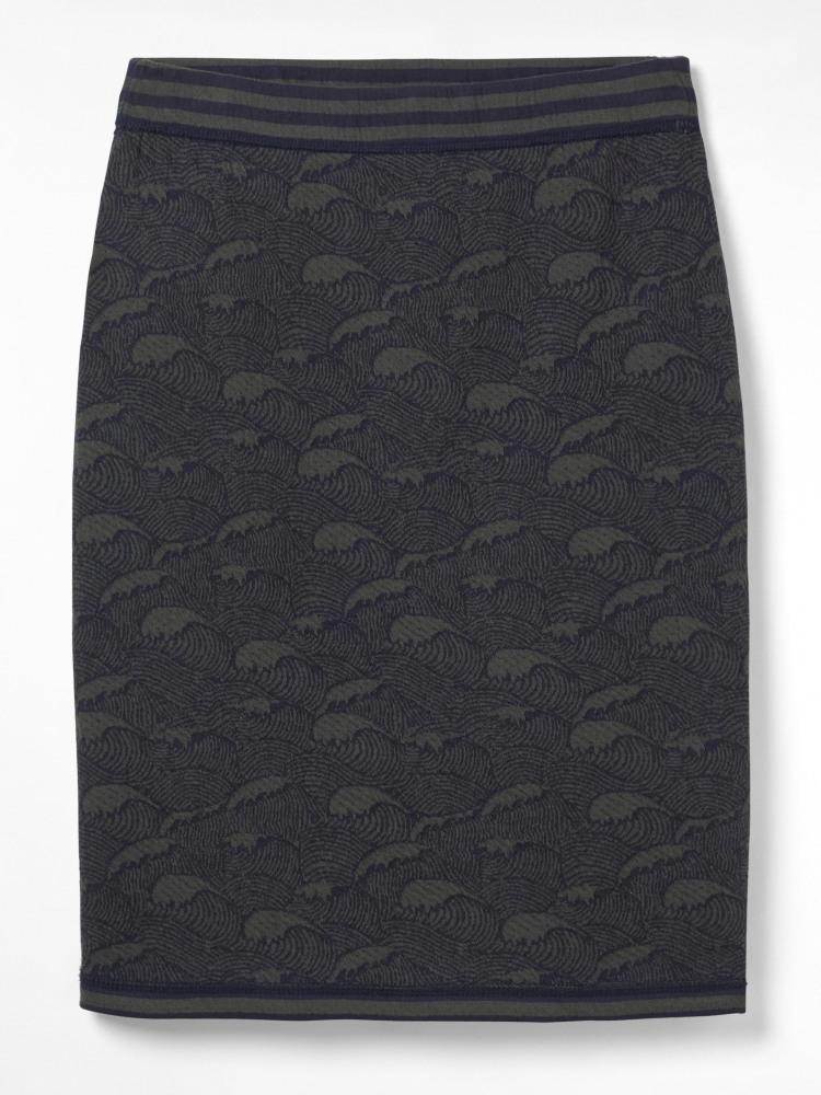 High Tide Reversible Skirt