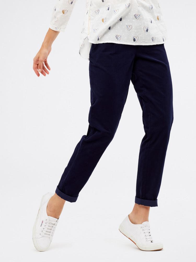Winter Maison Cord Trouser