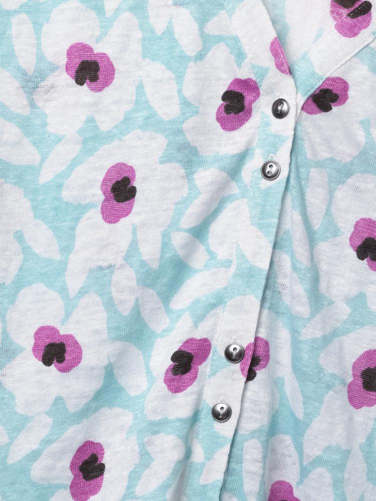 Millie Linen Shirt