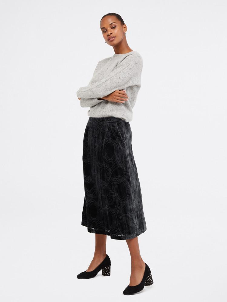 Gallery Devore Skirt