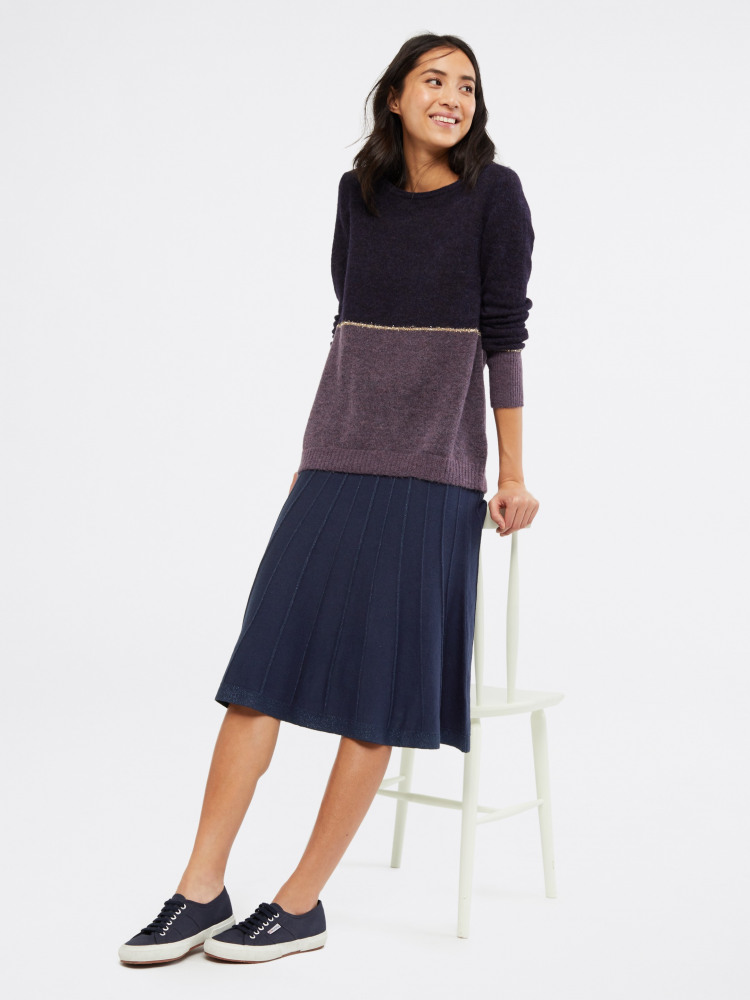 Inga Knit Skirt