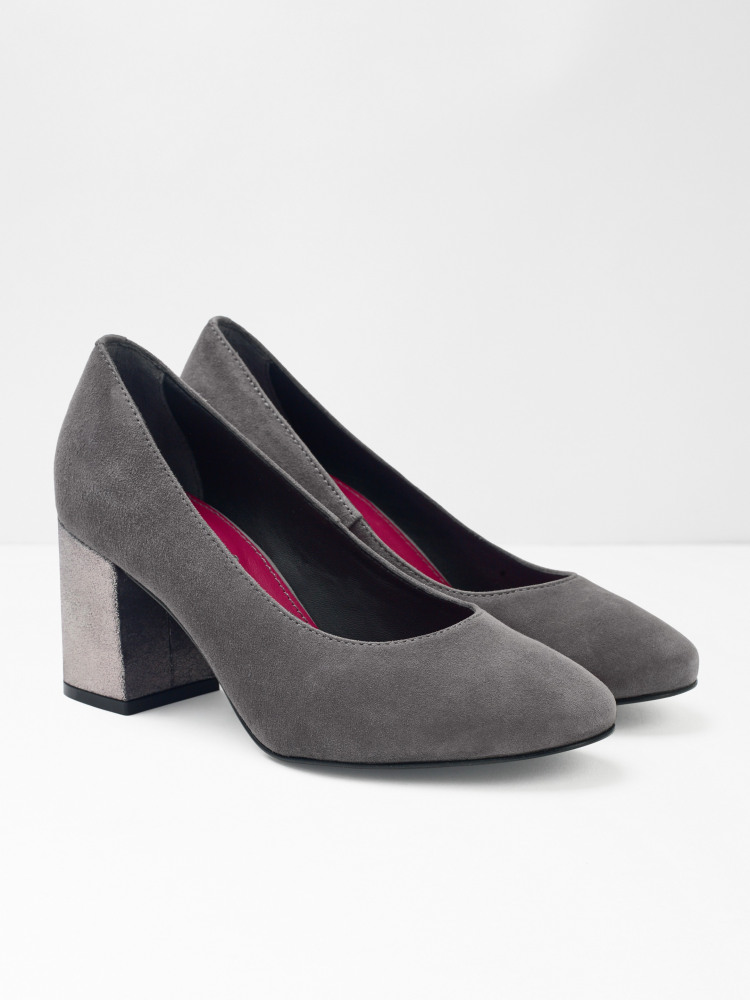 Kate Court Shoe