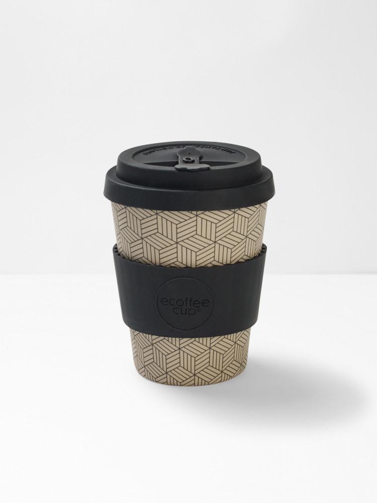 Bonfrer Geo 12oz Ecoffee Cup