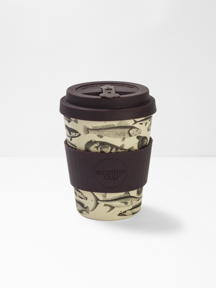 Fishman 12oz Ecoffee Cup