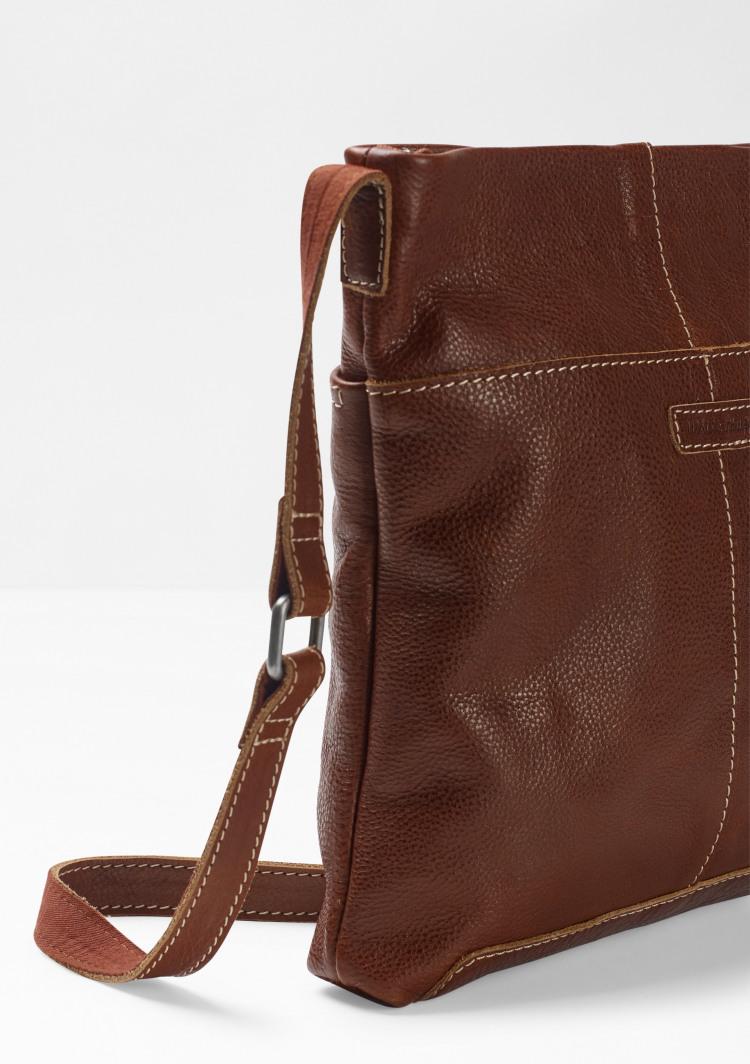 Issy Eco Leather Crossbody