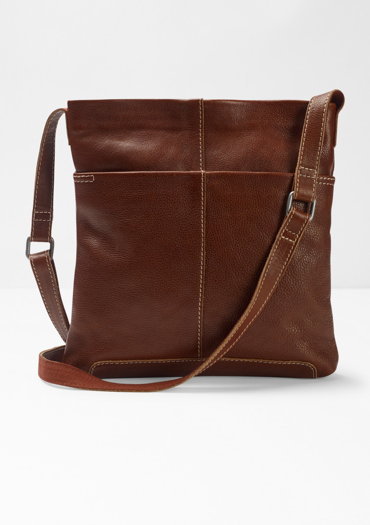 Issy Eco Leather Crossbody