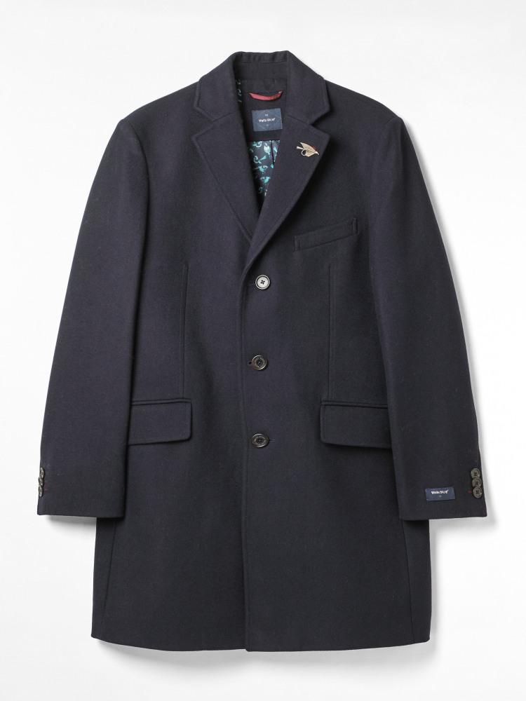 Belmont Top Coat